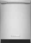 """Electrolux - Icon 24"""" Top Control Built-in Dishwasher With Stainless Steel Tub - Stainless Steel 4560202"""