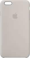 Apple - Iphone 6s Plus Silicone Case - Stone
