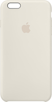 Apple - Iphone 6s Plus Silicone Case - Antique White