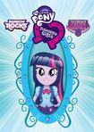 My Little Pony: Rainbow Rocks/equestria Girls/friendship Games (dvd) 4561508