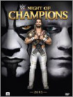 Wwe: Night Of Champions 2015 (dvd) 4561802