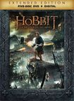 The Hobbit: The Battle Of The Five Armies (dvd) 4563507