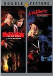 A Nightmare On Elm Street/a Nightmare On Elm Street 2: Freddy's Revenge [2 Discs] (dvd) 4563509