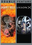 Jason Goes To Hell: The Final Friday/jason X