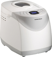Hamilton Beach - HomeBaker 2-Lb. Breadmaker - White