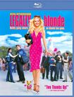Legally Blonde [blu-ray] 4565981