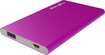 myCharge - RazorPlus Portable Power Bank - Pink