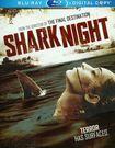 Shark Night [blu-ray] 4566007