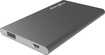 myCharge - RazorPlus Portable Power Bank - Gunmetal
