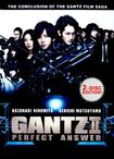 Gantz Ii: Perfect Answer [2 Discs] (dvd) 4569483