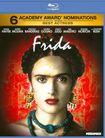 Frida [blu-ray] 4569623