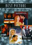 Best Picture Academy Award Winners: Five-film Collection [5 Discs] (dvd) 4569641