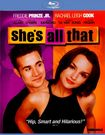She's All That [blu-ray] 4569669