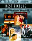 Best Picture Academy Award Winners: Five-film Collection [5 Discs] [blu-ray] 4569687