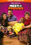 Tyler Perry's Meet The Browns: Season 4 [3 Discs] (dvd) 4569741