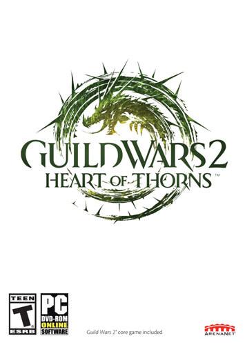 Guild Wars 2: Heart of Thorns - Windows