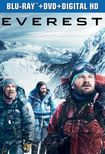 Everest [includes Digital Copy] [blu-ray/dvd] 4572810