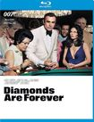 Diamonds Are Forever [blu-ray] 4573100