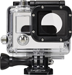 GoPro - Waterproof Case - Clear/Black