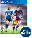 Fifa 16 - Pre-owned - Playstation 4