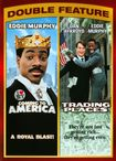 Coming To America/trading Places [2 Discs] (dvd) 4575022