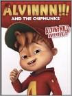 Alvinnn & The Chipmunks: Alvin's Wild Adventures (dvd) 4575668