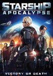 Starship Apocalypse (dvd) 4575669