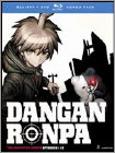 Danganronpa: Complete Series (blu-ray Disc) (4 Disc) 4575800