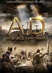 A.d. The Bible Continues [4 Discs] (dvd) 4575907