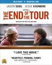 The End Of The Tour [blu-ray] 4575913
