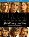 She's Funny That Way [blu-ray] 4575914