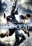 The Divergent Series: Insurgent [includes Digital Copy] [ultraviolet] (dvd) 4578038