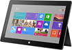 Microsoft - Geek Squad Certified Refurbished Surface - 32GB - Black