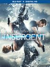 The Divergent Series: Insurgent [includes Digital Copy] [blu-ray] [ultraviolet] 4580027
