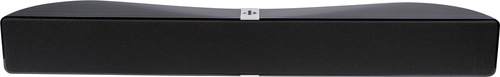 MartinLogan - Motion Vision X 5.1-Channel Soundbar with Play-Fi Technology - Gloss Black