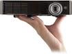 ViewSonic - PLED-W500 DLP Projector - 720p - HDTV - 16:10 - Black