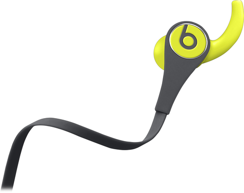 Beats by Dr. Dre - Tour2 In-Ear Headphones, Active Collection - Yellow