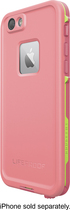 Lifeproof - Fre Case For Apple® Iphone® 6 And 6s -