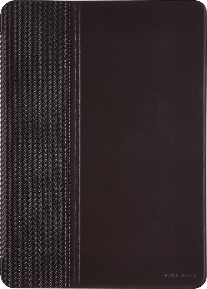 Cole Haan - Folio Case For Apple® Ipad® Air 2 - Dark