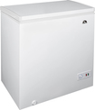Igloo - 7.1 Cu. Ft. Chest Freezer - White