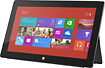 Microsoft - Geek Squad Certified Refurbished Surface Pro - 128GB - Black