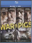 War Pigs (blu-ray Disc) (2 Disc) 4584048