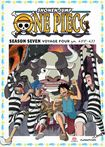 One Piece: Season Seven - Voyage Four [2 Discs] (dvd) 4584052