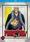 Fairy Tail: Part 18 [blu-ray/dvd] [2 Discs] 4584055