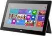 Microsoft - Geek Squad Certified Refurbished Surface - 64GB - Black