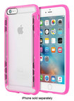 Incipio - Trestle Case For Apple Iphone 6 Plus And Iphone 6s Plus - Frost\/pink