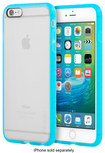 Incipio - Octane Case For Apple Iphone 6 Plus And Iphone 6s Plus - Frost\/cyan