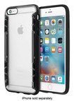 Incipio - Trestle Case For Apple Iphone 6 Plus And Iphone 6s Plus - Frost\/black