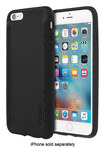 Incipio - Trestle Case For Apple Iphone 6 Plus And Iphone 6s Plus - Black