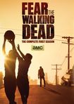 Fear The Walking Dead: The Complete First Season (dvd) 4587801